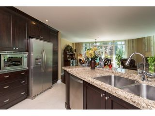 """Photo 11: 104 14824 NORTH BLUFF Road: White Rock Condo for sale in """"The BELAIRE"""" (South Surrey White Rock)  : MLS®# R2230178"""