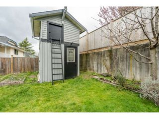 Photo 20: 31031 CREEKSIDE Drive in Abbotsford: Abbotsford West House for sale : MLS®# R2447457