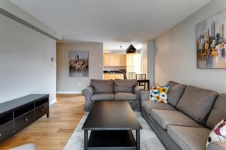 Photo 4: 206 1240 12 Avenue SW in Calgary: Beltline Apartment for sale : MLS®# A1075341