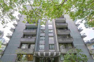 Photo 2: 1008 1720 BARCLAY STREET in Vancouver: West End VW Condo for sale (Vancouver West)  : MLS®# R2204094