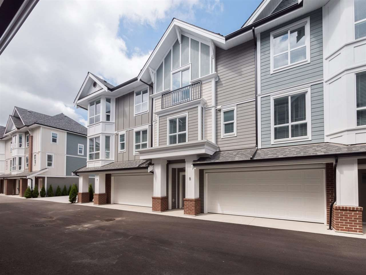 Main Photo: 12 20723 FRASER HIGHWAY in : Langley City Townhouse for sale : MLS®# R2248340