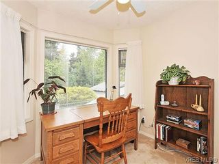 Photo 13: 32 1255 Wain Rd in NORTH SAANICH: NS Sandown Row/Townhouse for sale (North Saanich)  : MLS®# 605177