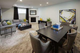 Photo 40: 443 CRYSTALLINA NERA Drive in Edmonton: Zone 28 House for sale : MLS®# E4224535