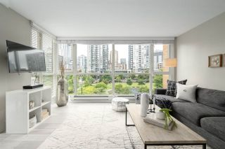 """Photo 4: 409 1188 RICHARDS Street in Vancouver: Yaletown Condo for sale in """"Park Plaza"""" (Vancouver West)  : MLS®# R2475181"""