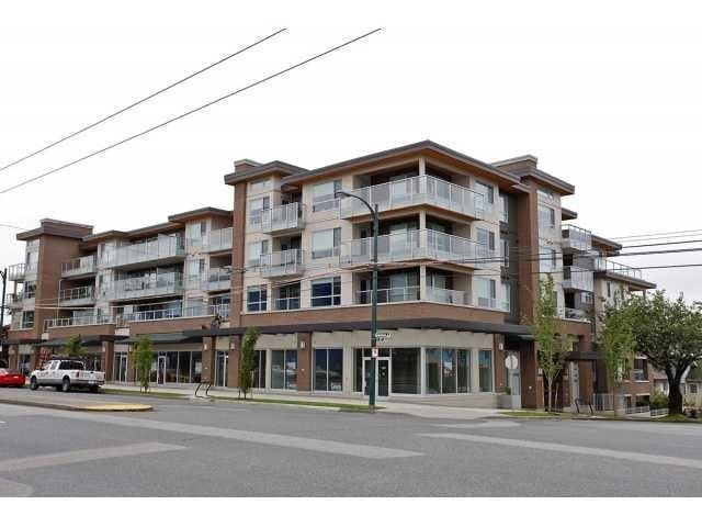 "Main Photo: 506 2888 E 2ND Avenue in Vancouver: Renfrew VE Condo for sale in ""Sesame"" (Vancouver East)  : MLS®# R2564383"