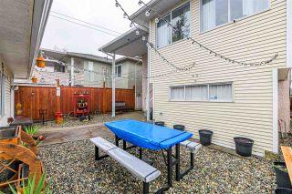 Photo 25: 4136 SKEENA Street in Vancouver: Renfrew Heights House for sale (Vancouver East)  : MLS®# R2514763