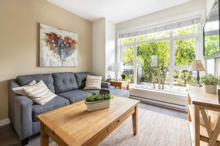 """Main Photo: 203 2135 HERITAGE PARK Lane in North Vancouver: Seymour NV Townhouse for sale in """"Loden Green"""" : MLS®# R2603297"""