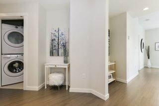 """Photo 17: 313 277 W 1 Street in North Vancouver: Lower Lonsdale Condo for sale in """"West Quay"""" : MLS®# R2252206"""