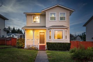 Photo 1: 1280 Noel Ave in : CV Comox (Town of) House for sale (Comox Valley)  : MLS®# 860979