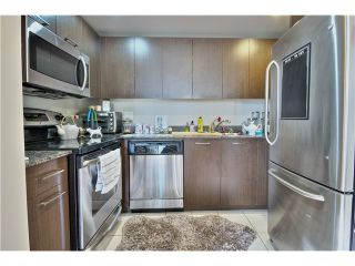 Photo 6: 709 1212 HOWE Street in Vancouver: Downtown VW Condo for sale (Vancouver West)  : MLS®# V1044810