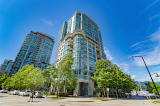 """Photo 39: 702 499 BROUGHTON Street in Vancouver: Coal Harbour Condo for sale in """"DENIA"""" (Vancouver West)  : MLS®# R2589873"""