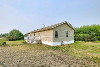 Photo 21: 23363 TWP RD 502: Rural Leduc County Manufactured Home for sale : MLS®# E4259161
