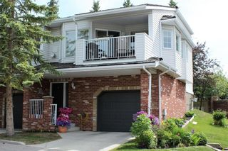 Photo 1: 8 8020 SILVER SPRINGS Road NW in Calgary: Silver Springs House for sale : MLS®# C4121741