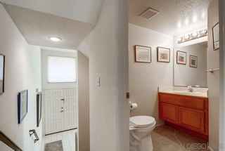 Photo 10: Townhouse for sale : 3 bedrooms : 9447 Lake Murray Blvd #D in San Diego