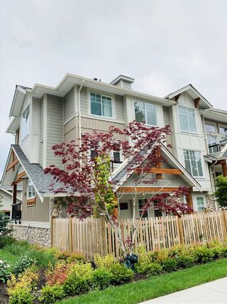 "Photo 4: 6 20498 82 Avenue in Langley: Willoughby Heights Townhouse for sale in ""Gabriola Park"" : MLS®# R2535365"