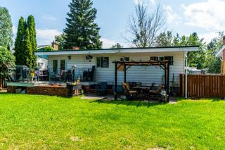 Photo 32: 1106 QUAW Avenue in Prince George: Spruceland House for sale (PG City West (Zone 71))  : MLS®# R2605242