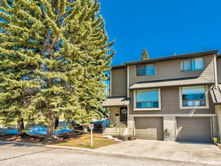 Photo 41: 65 5019 46 Avenue SW in Calgary: Glamorgan Row/Townhouse for sale : MLS®# A1094724