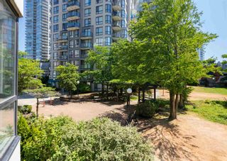 """Photo 19: 201 838 AGNES Street in New Westminster: Downtown NW Condo for sale in """"WESTMINSTERS TOWER"""" : MLS®# R2601434"""