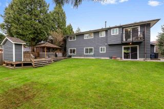 Photo 18: 2426 TOLMIE Avenue in Coquitlam: Central Coquitlam House for sale : MLS®# R2559983