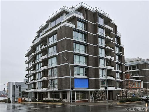 Main Photo: 302 399 Tyee Rd in VICTORIA: VW Victoria West Condo for sale (Victoria West)  : MLS®# 637735