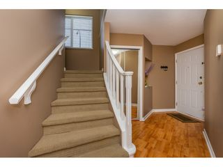 """Photo 3: 27 31501 UPPER MACLURE Road in Abbotsford: Abbotsford West Townhouse for sale in """"Maclure Walk"""" : MLS®# R2346484"""