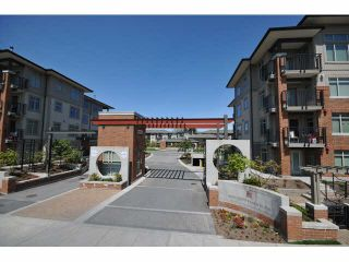 """Photo 3: 107 9199 TOMICKI Avenue in Richmond: West Cambie Condo for sale in """"MERIDIAN GATE"""" : MLS®# R2185974"""