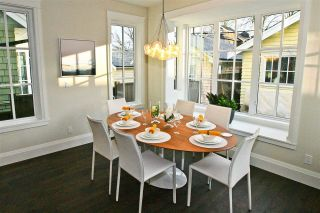 Photo 5: 3522 W 17TH Avenue in Vancouver: Dunbar House for sale (Vancouver West)  : MLS®# R2013732
