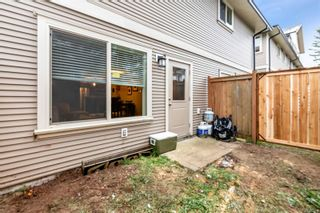 Photo 28: 105 1919 S Maple Ave in : Sk Sooke Vill Core Row/Townhouse for sale (Sooke)  : MLS®# 866651