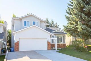 Photo 1: 9293 SANTANA Crescent NW in Calgary: Sandstone Valley Detached for sale : MLS®# A1019622