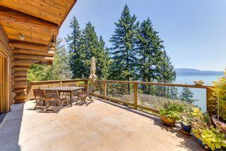 Photo 1: 227 HIGHLAND Trail: Bowen Island House for sale : MLS®# R2613709