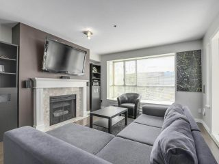 Photo 3: 301 2340 HAWTHORNE AVENUE in Port Coquitlam: Central Pt Coquitlam Condo for sale : MLS®# R2316603