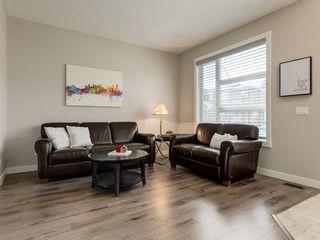 Photo 4: 105 Seton Terrace SE in Calgary: Seton Semi Detached for sale : MLS®# A1009994