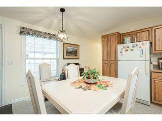"Photo 10: 32 7850 KING GEORGE Boulevard in Surrey: East Newton Manufactured Home for sale in ""Bear Creek Glen"" : MLS®# R2547682"