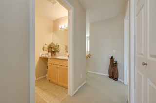 Photo 26: 11 230 EDWARDS Drive in Edmonton: Zone 53 Townhouse for sale : MLS®# E4226878