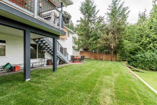 """Photo 24: 1615 MCCHESSNEY Street in Port Coquitlam: Citadel PQ House for sale in """"Shaughnessy Woods"""" : MLS®# R2555494"""
