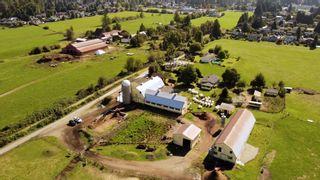 "Photo 34: 12591 209 Street in Maple Ridge: Northwest Maple Ridge Agri-Business for sale in ""HAMPTON FARMS"" : MLS®# C8040444"