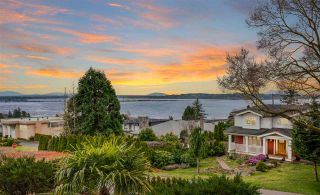 Photo 2: 15539 SEMIAHMOO AVENUE: White Rock House for sale (South Surrey White Rock)  : MLS®# R2554599