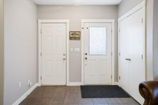 Photo 2: 67 Baysprings Way SW: Airdrie Semi Detached for sale : MLS®# A1131608