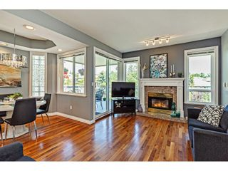 """Photo 16: 11 31450 SPUR Avenue in Abbotsford: Abbotsford West Townhouse for sale in """"Lakepointe Villas"""" : MLS®# R2459458"""