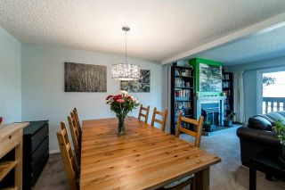 Photo 4: 981 OLD LILLOOET ROAD in North Vancouver: Lynnmour Townhouse for sale : MLS®# R2050185
