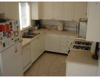 "Photo 5: 21 5840 DOVER Crescent in Richmond: Riverdale RI Townhouse for sale in ""Winland Gardens"" : MLS®# V762262"