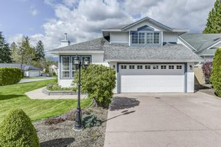 Photo 1: 23155 124A Avenue in Maple Ridge: East Central House for sale : MLS®# R2357814