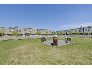 Photo 23: 109 3809 45 Street SW in Calgary: Glenbrook House for sale : MLS®# C4066213