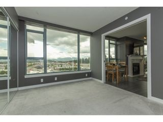 """Photo 14: 803 32330 S FRASER Way in Abbotsford: Abbotsford West Condo for sale in """"Town Centre Tower"""" : MLS®# R2163244"""