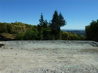 Photo 3: 1414 Grand Forest Close in VICTORIA: La Bear Mountain Land for sale (Langford)  : MLS®# 731031