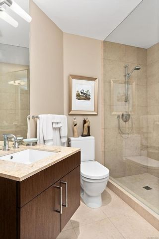 Photo 20: 411 100 Saghalie Rd in : VW Songhees Condo for sale (Victoria West)  : MLS®# 873642