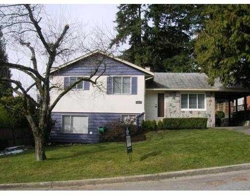Main Photo: 7981 GRAY Avenue in Burnaby: South Slope House for sale (Burnaby South)  : MLS®# V756577