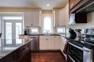 Photo 17: 16222 1A Street in Edmonton: Zone 51 House for sale : MLS®# E4244105