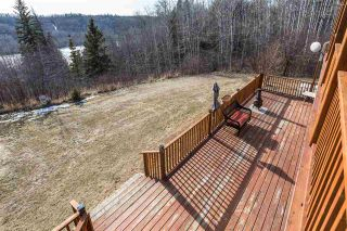 Photo 27: 50505 RGE RD 20: Rural Parkland County House for sale : MLS®# E4233498