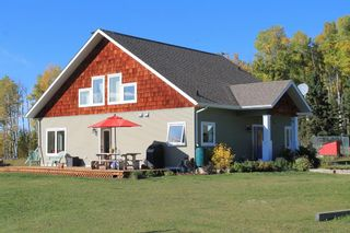 Main Photo: 382035 Highway 752: Rural Clearwater County Detached for sale : MLS®# A1156004